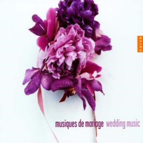 Wedding Music (USA-import) (CD)