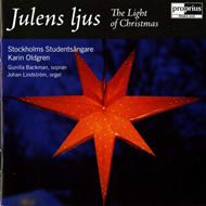 Produktbilde for Light of Christmas (SACD)