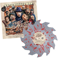 "Produktbilde for The Slayers Club (USA-import) (VINYL - 10"")"