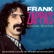 Produktbilde for Frank Zappa's Classical Selection (2CD)