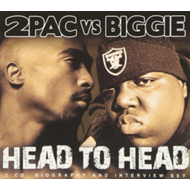 Produktbilde for Head To Head (2CD)