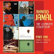 Produktbilde for The Complete Collection: Part One 1951-1959 (4CD)