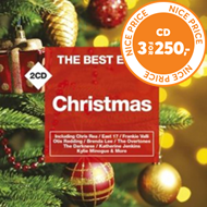 Produktbilde for The Best Ever Christmas (2CD)