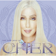 Produktbilde for The Very Best Of Cher (2CD)