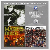 Produktbilde for The Triple Album Collection (USA-import) (3CD)