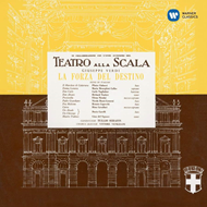 Produktbilde for Verdi: La Forza Del Testino (Remastered) (3CD)