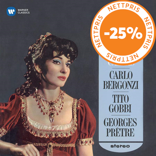 Puccini: Tosca (Remastered) (2CD)