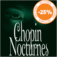 Produktbilde for Chopin: Complete Nocturnes (2CD)
