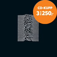 Produktbilde for Unknown Pleasures - Collectors Edition (2CD Remastered & Expanded)