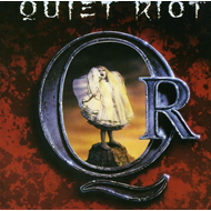 Produktbilde for Quiet Riot (CD)