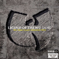 Produktbilde for Legend Of The Wu-Tang: Wu-Tang Clan's Greatest Hits (CD)