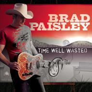Produktbilde for Time Well Wasted (USA-import) (CD)