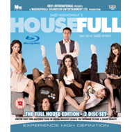 Produktbilde for Housefull (UK-import) (BLU-RAY)