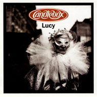 Produktbilde for Lucy (USA-import) (CD)