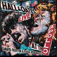 Produktbilde for Live At The Apollo (USA-import) (CD)