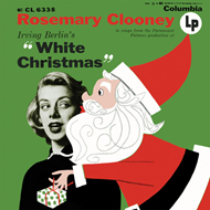 Produktbilde for Irving Berlin's White Christmas (USA-import) (CD)