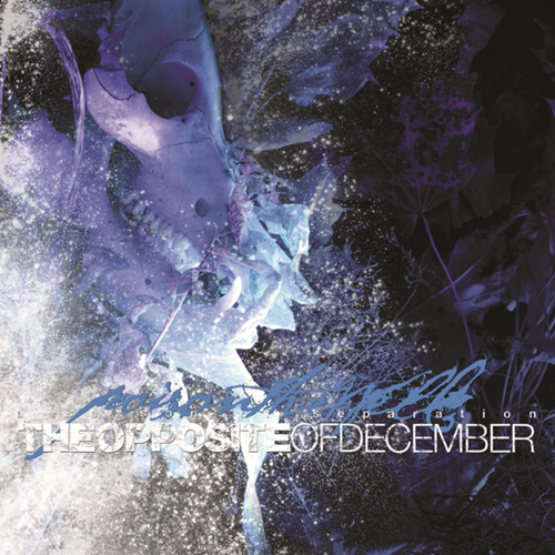 The Opposite Of December / Tear From The Red (CD)