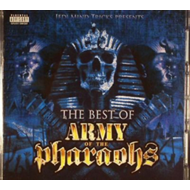 Produktbilde for Army Of The Pharaohs - Best Of (USA-import) (2CD)