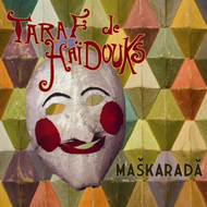 Produktbilde for Maskarada (CD)