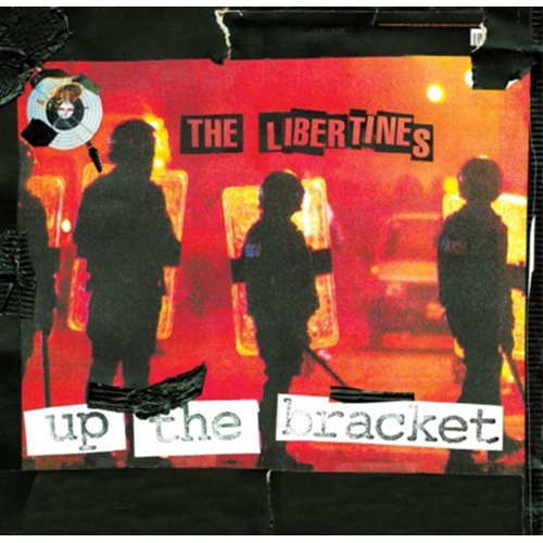 Up The Bracket (USA-import) (VINYL)