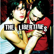 Produktbilde for The Libertines (UK-import) (VINYL)