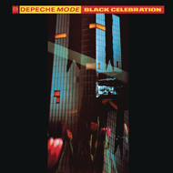 Produktbilde for Black Celebration (CD)