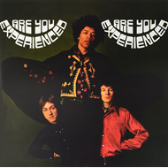 Produktbilde for Are You Experienced? (Remastered) (CD)