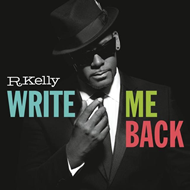 Produktbilde for Write Me Back (UK-import) (CD)