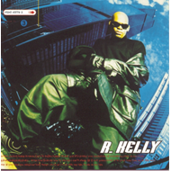 Produktbilde for R. Kelly (USA-import) (CD)
