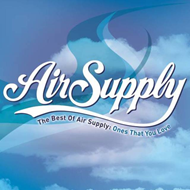Produktbilde for The Best Of Air Supply: Ones That You Love (USA-import) (CD)