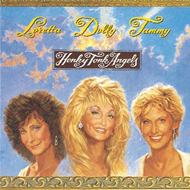 Produktbilde for Honky Tonk Angels (USA-import) (CD)