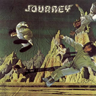 Produktbilde for Journey (USA-import) (CD)