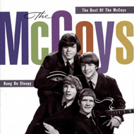 Produktbilde for Hang On Sloopy: The Best Of The McCoys (USA-import) (CD)