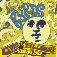 Produktbilde for Live At The Fillmore February 1969 (USA-import) (CD)