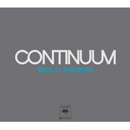 Produktbilde for Continuum - Revised (USA-import) (CD)