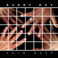 Produktbilde for Skin Deep (CD)