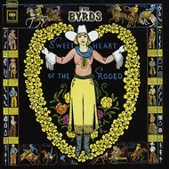 Produktbilde for Sweetheart Of The Rodeo - Legacy Edition (2CD Remastered)