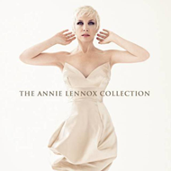 Produktbilde for The Annie Lennox Collection (CD)