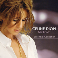 Produktbilde for My Love: The Essential Celine Dion (CD)