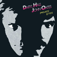 Produktbilde for Private Eyes (Remastered) (USA-import) (CD)