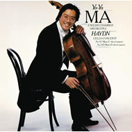 Produktbilde for Yo-Yo Ma - Haydn: Cello Concertos (Remastered) (CD)