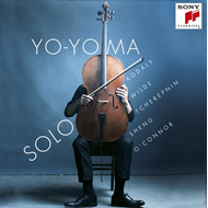 Produktbilde for Yo-Yo Ma - Solo (CD)
