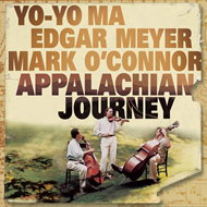Produktbilde for Yo-Yo Ma - Appalachian Journey (Remastered) (CD)