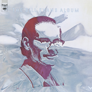 Produktbilde for The Bill Evans Album - Original Columbia Jazz Classics (CD)