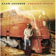 Produktbilde for Freight Train (CD)