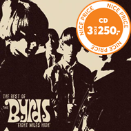 Produktbilde for Eight Miles High: The Best Of The Byrds (CD)