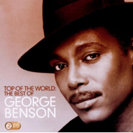 Produktbilde for Top Of The World - The Best Of George Benson (2CD)