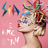 Produktbilde for We Are Born (CD)