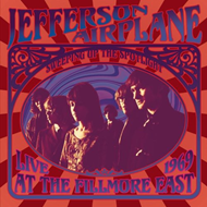 Produktbilde for Sweeping Up The Spotlight - Live At Fillmore East 1969 (USA-import) (CD)