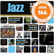 Produktbilde for Jazz - The Perfect Collection Vol. 1: 25 Original Albums (USA-import) (25CD)